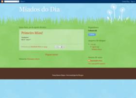 miadosdodia.blogspot.com