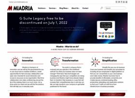 miadria.com