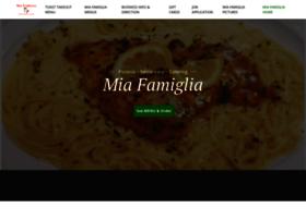 miafamigliapizzeria.com