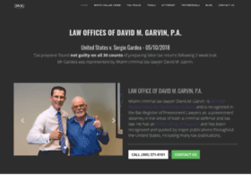 miami-tax-attorney-davidmgarvin.com