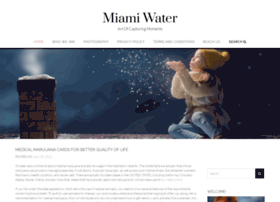 miami-water.com