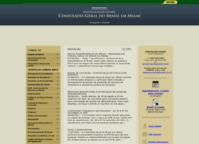 miami.itamaraty.gov.br