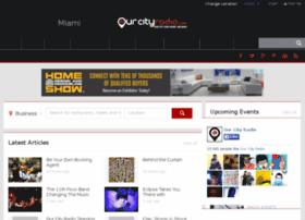 miami.ourcityradio.com