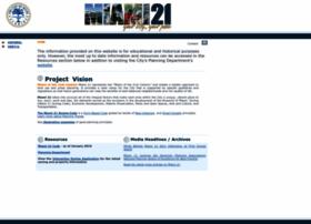 miami21.org