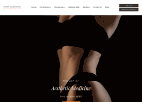 miamiaesthetic.com