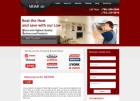 miamiair-conditioning.com