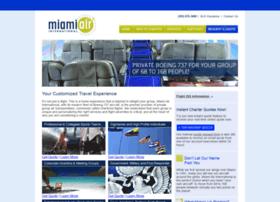 miamiair.com