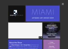 miamiantiquesartdesign.com