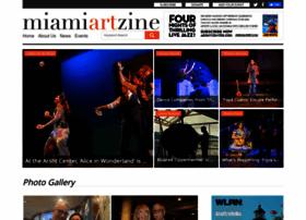 miamiartzine.com