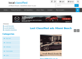miamibeach.localclassified.us