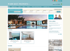 miamibestproperty.com