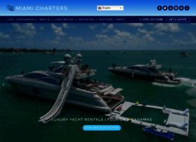 miamiboat.com