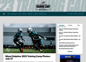 miamidolphins.com