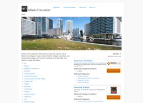 miamieducation.com