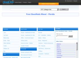 miamiflorida.classiopen.com