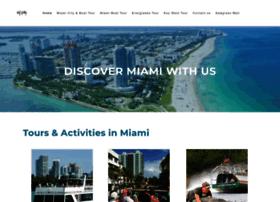 Miamiinfotours.com