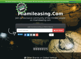 miamileasing.com
