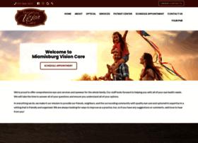 miamisburgvisioncare.com