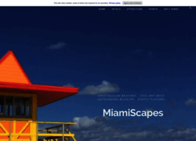 miamiscapes.com