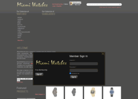 miamiwatches.net