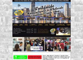 miamiwholesaleshow.com