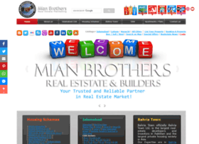 mianbrothers.com
