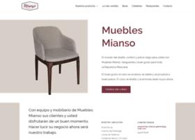 mianso.com.mx