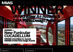 miasarchitects.com