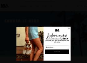 miashoes.com
