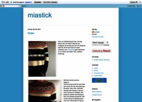 miastick.blogspot.com