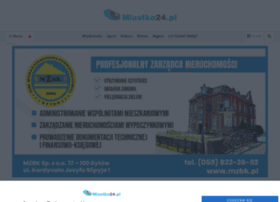 Miastko24.pl