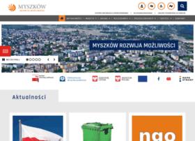 miastomyszkow.pl