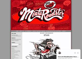 miataroadster.com