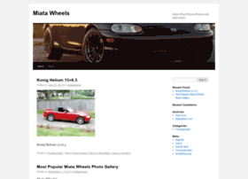miatawheels.wordpress.com