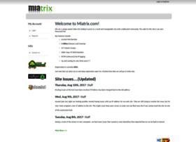 miatrix.com