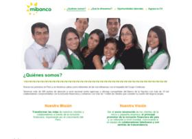 mibanco.bumeran.com.pe