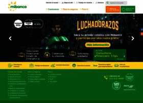 mibanco.com.pe