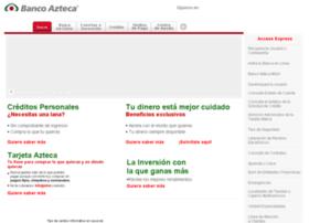 mibancoazteca.com.mx
