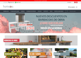 mibarbacoa.com