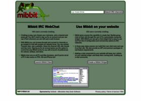 mibbit.com