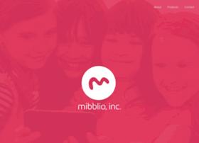 mibblio.com