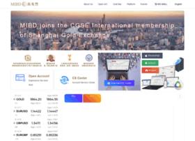 mibd-gold.com