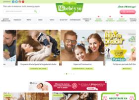 mibebeyyo.com.mx
