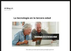 mibloglg.com.ar