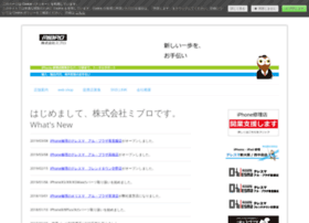mibro.jimdo.com