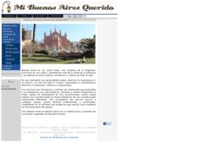 mibsasquerido.com.ar