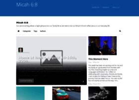 micah68.ca