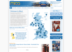 micahardware.co.uk