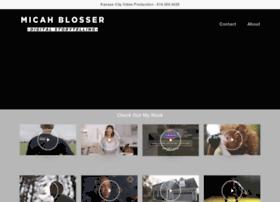 micahblosser.com