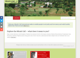 micahscall.org.uk